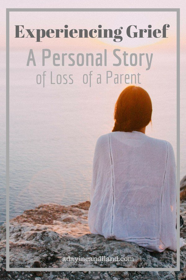 Experiencing Grief and saying goodbye. A personal Story of a Loss of a Parent (1)