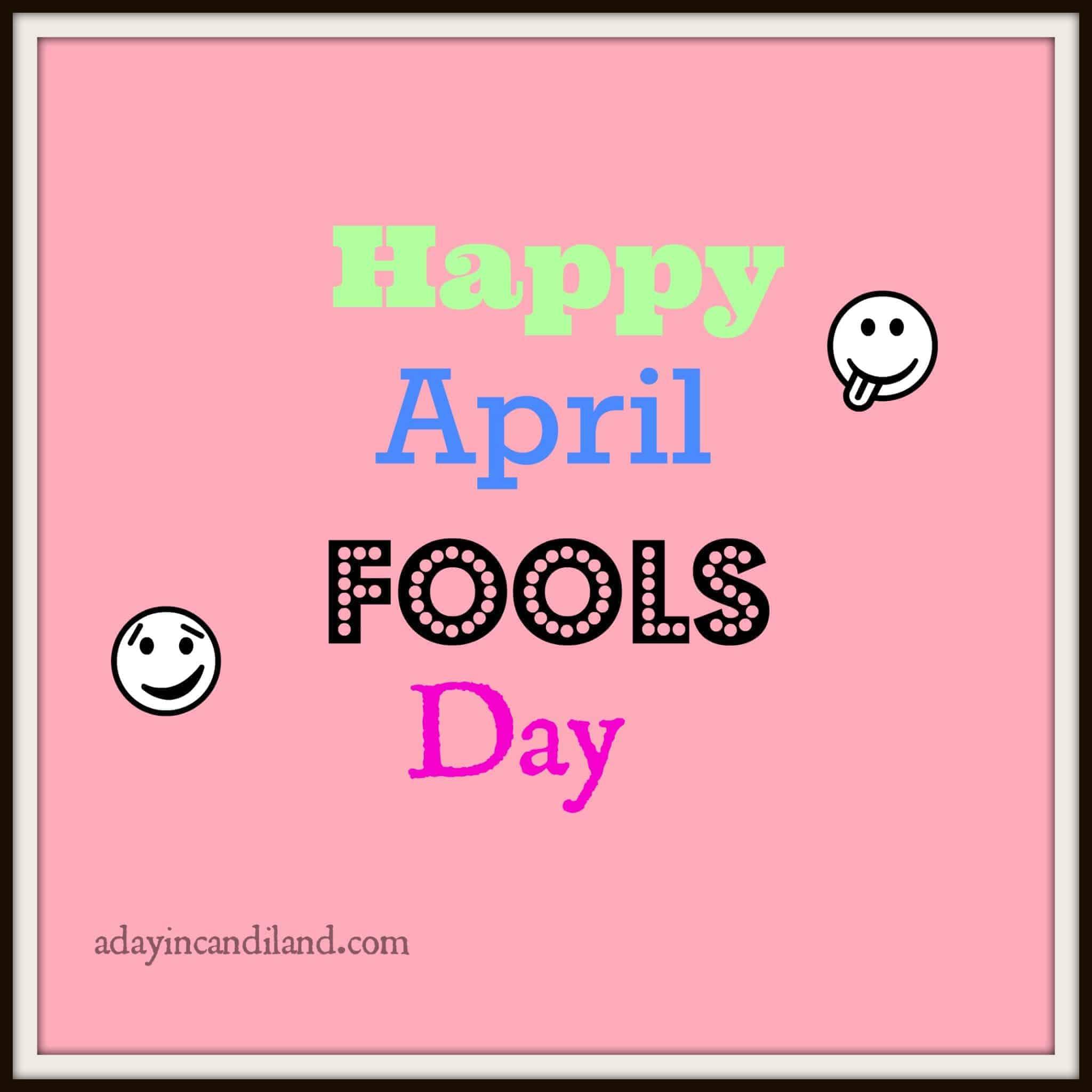 Greatest April Fools Pranks