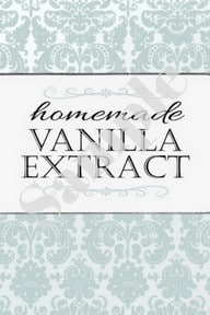 Vanilla Extract Sample Image