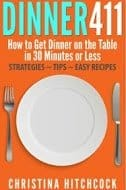 Dinner411 Ebook Review