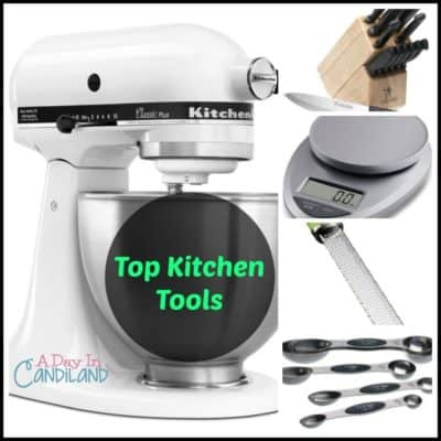 Top Kitchen Tools must have list