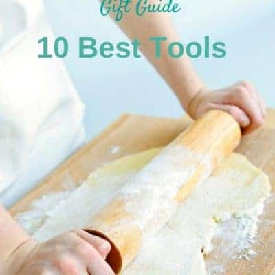 10 Great Gifts for Your Favorite Baker