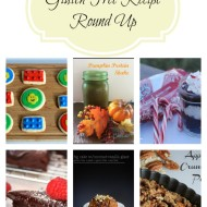 Gluten Free Recipe Round Up