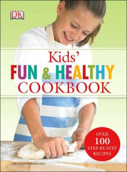 fun and healthy cookbook