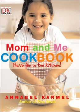 mom and me cookbook