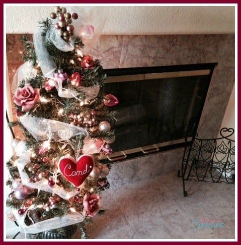Valentines Tree 1