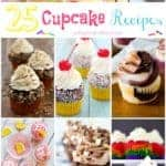 Over 25 Cupcake Recipes
