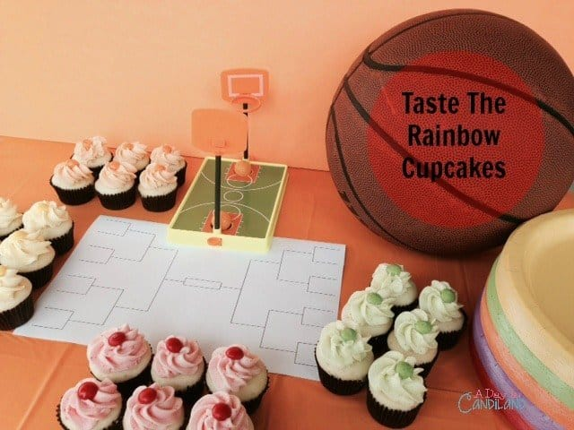 skittles flavored cupcakes Facebook