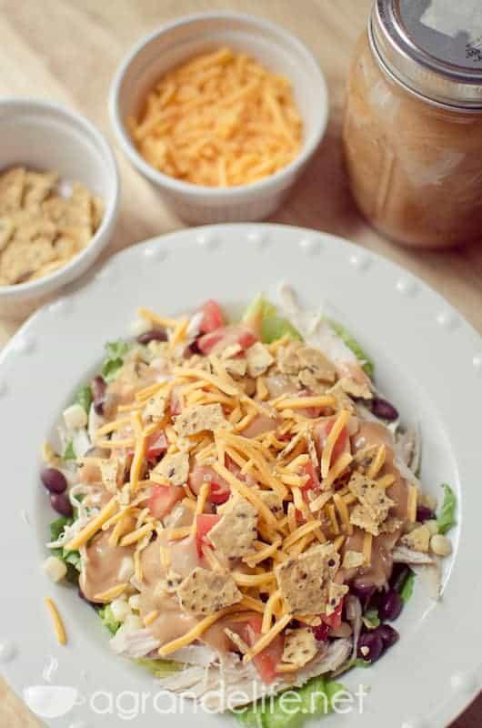 crunchy-bbq-ranch-chicken-salad-11