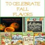 6 Cookbooks To Celebrate Fall Flavors