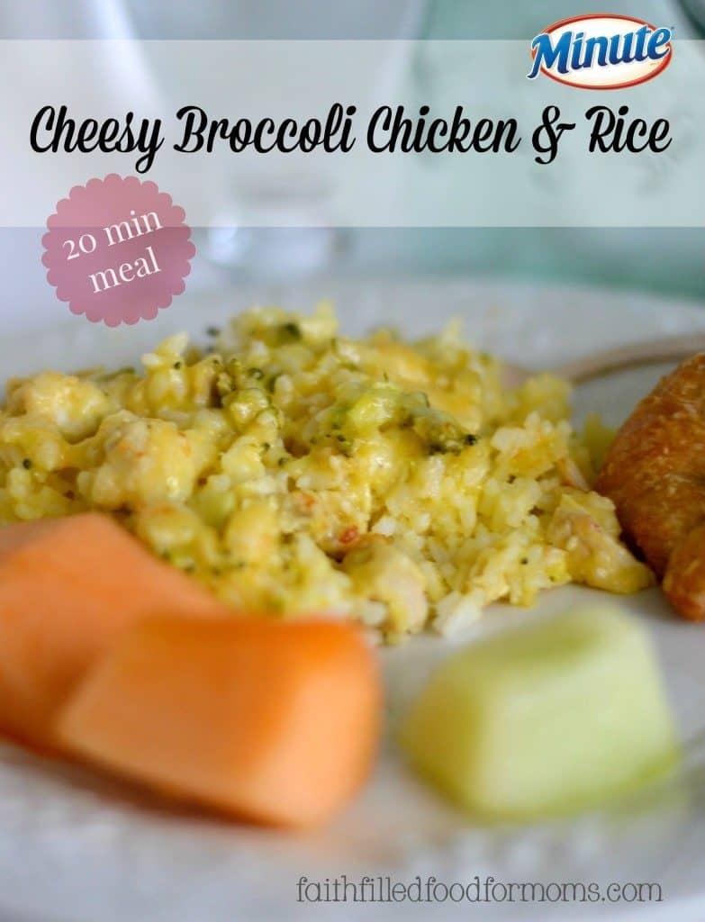 Cheesy-Broccoli-Chicken-and-Rice-logo-#7