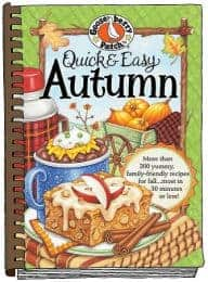 Quick and Easy Autumn
