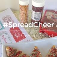 Spread Cheer Sugar Cookies