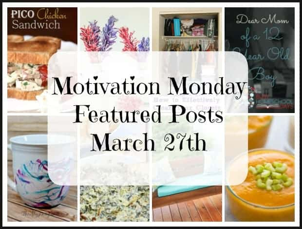Motivation Monday Featured 0327