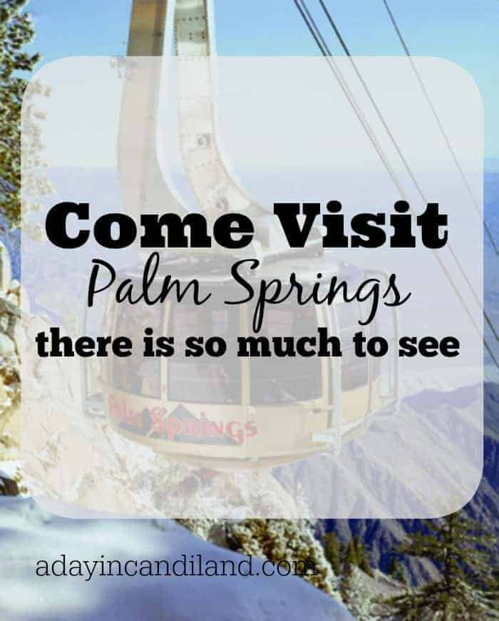 Palm Springs Vacation Ideas, come for golf, sunbathing, site seeing, hiking and amazing restaurants.