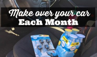 Makeover Your Car Each Month