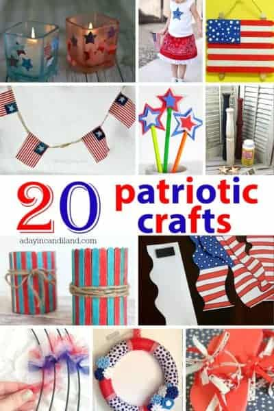 Ideas to Decorate for Any Patriotic Holiday