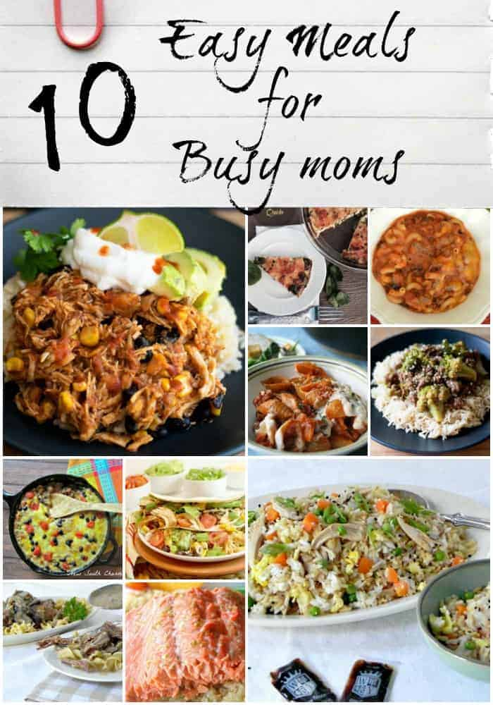 10-easy-meals-for-busy-moms-pin
