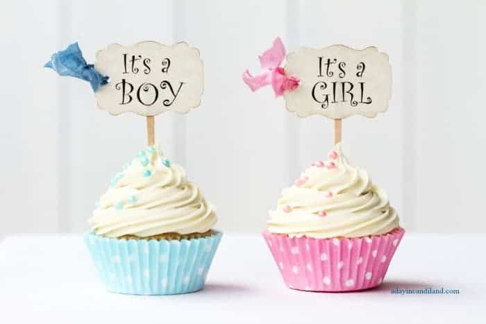 Gender Reveal Baby Shower Tips for your big day and announcement