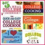 11 Great Cookbooks For The New College Student