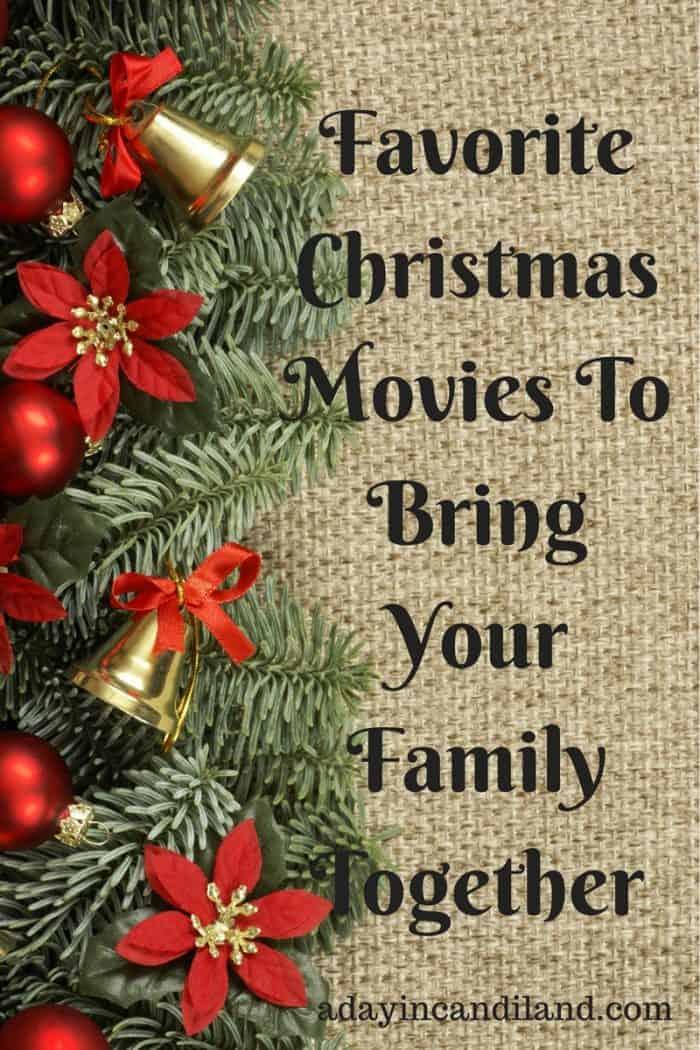 The Movie Saving Christmas