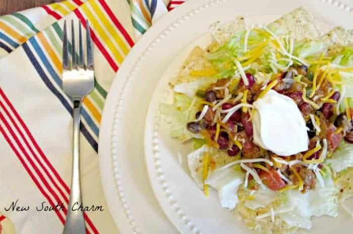 30 Minute Skillet Meal Plan 107