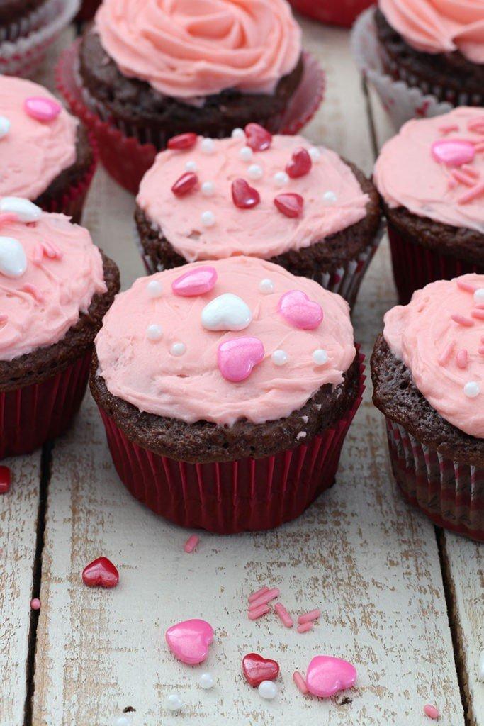 cinnamon chocolate cupcakes meal plan 105