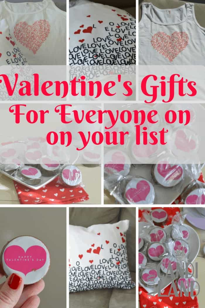 Valentines Day Gifts Anyone Would Want