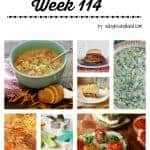 Easy Family Meal Plan 114