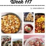 Easy Family Meal Plan 117