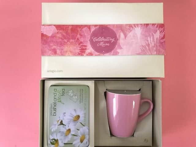 Adagio Tea Gift