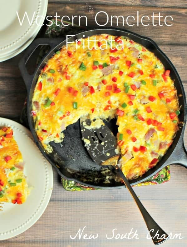 Western-Omelette-Frittata-New-South-Charm meal plan 113