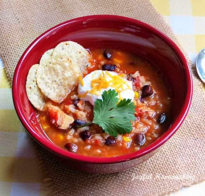 chicken-black-bean-salsa-soup2 meal plan 117