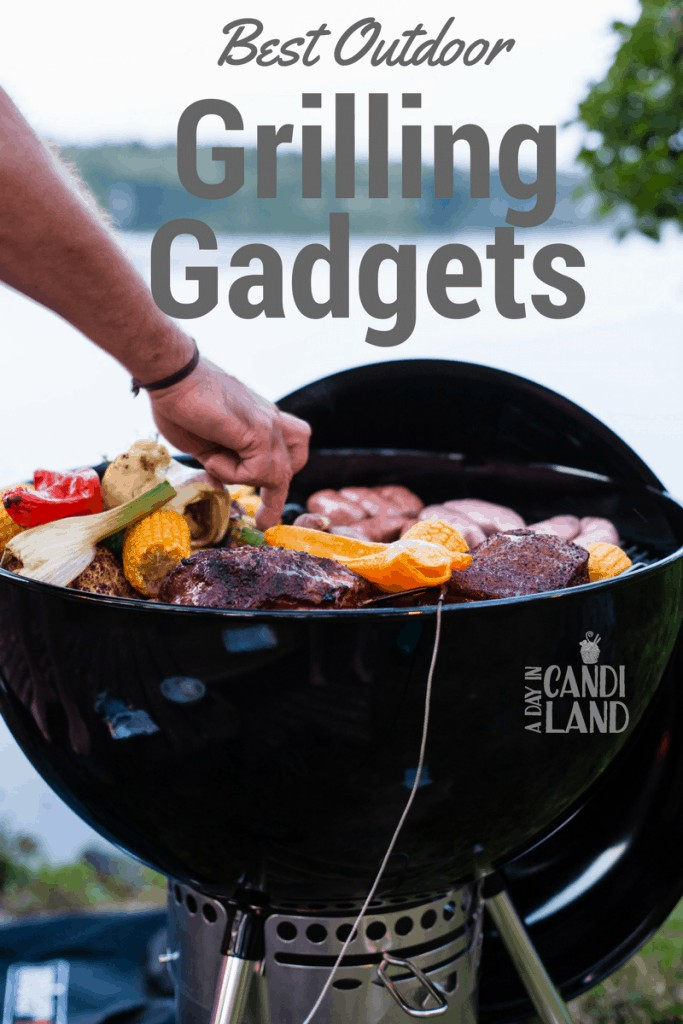 Best Outdoor Grilling Gadgets and Tools for your very own Grill Master