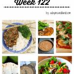 Easy Family Meal Plan 122