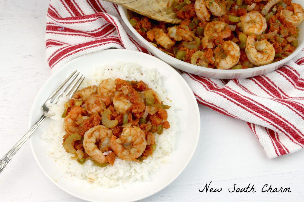 Shrimp-Creole-FB meal plan 120
