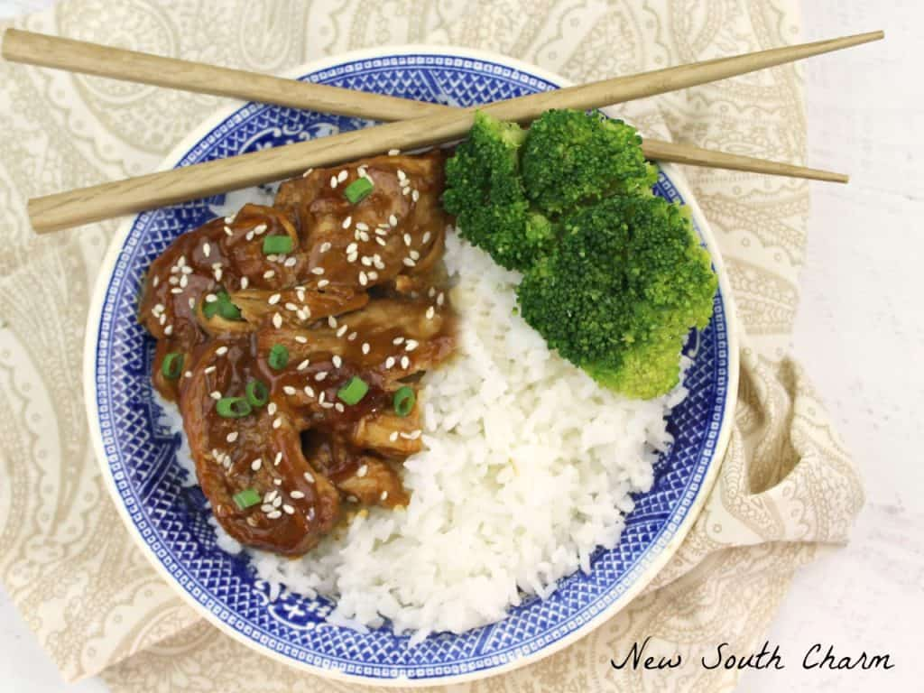 Slow-Cooker-Chicken-Teriyaki-meal plan 122