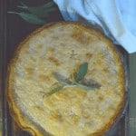 Turkey Pot Pie #tryturkey #superprotein