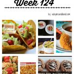 Easy Family Meal Plan 124