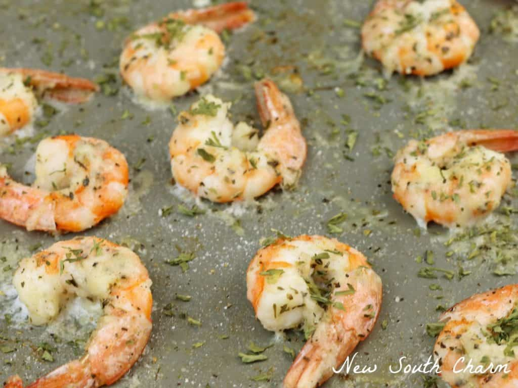 Garlic-Paramasen-Shrimp-Support meal plan 126