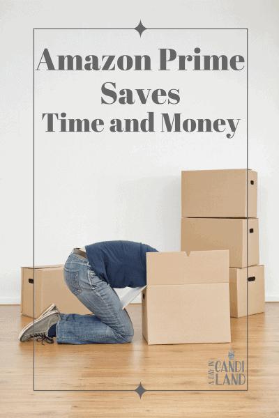 Best Deals Amazon Prime Offers