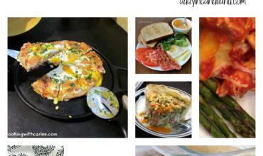Easy Family Meal Plan 130
