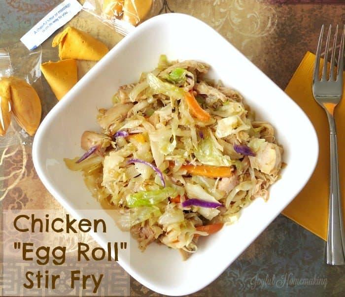 chicken-egg-roll-stir-fry96 meal plan 129