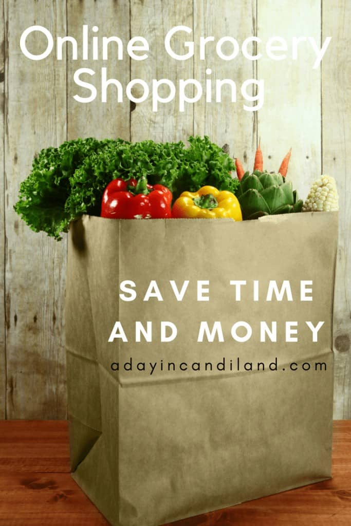 Online Grocery Shopping and pickup. Save time and Money.