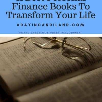 11 Best Personal Finance Books to Transform Your Future