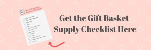 Get the Gift Basket Supply Checklist Here