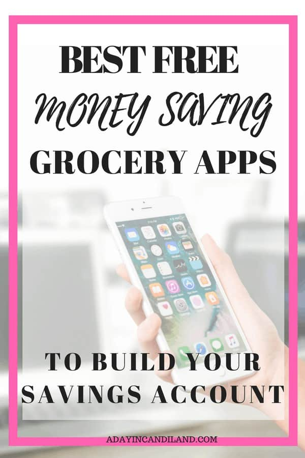 Best Free Money Saving Grocery Apps