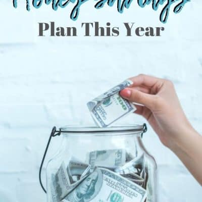 How to Create a Money Saving Plan in 2019