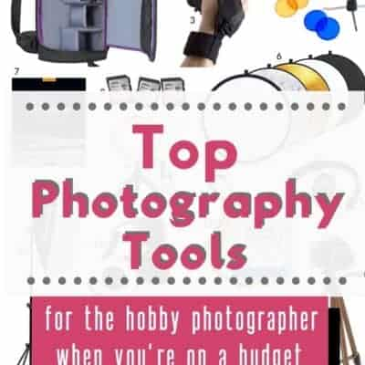 Best Photography Gifts on a Budget