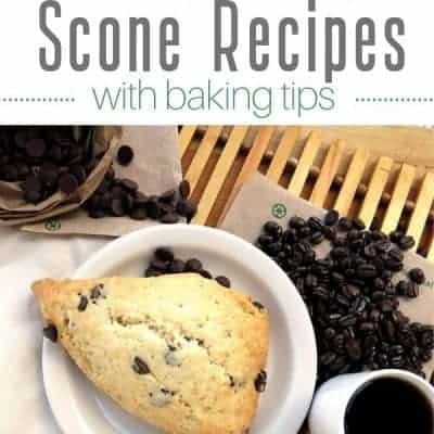 Best Scone Recipes: 50 Recipes and Baking Tips
